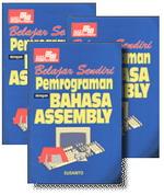 Belajar Sendiri Pemrograman dengan Bahasa Assembly