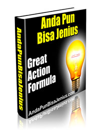 Great Action Formula