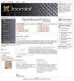 Membuat Web Sekolah dengan Joomla 1