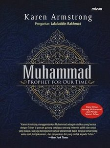 Muhammad Prophet for Our Time oleh Karen Amstrong
