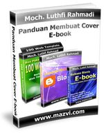 Panduan Membuat Cover E-Book