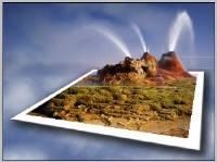 Panduan Membuat Gambar Timbul dengan Photoshop