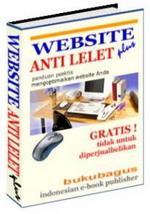 Panduan Praktis Website Anti Lelet