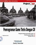 Pemrograman Game Tetris dengan C#