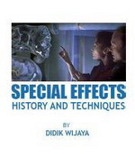 Special Effects History And Techniques