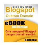 Step By Step Blogspot Custom Domain