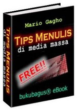 Tips Menulis Di Media Massa