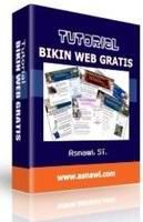 Tutorial Bikin Web Gratis