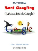 Tutorial Seni Googling