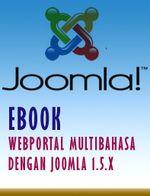 Web Portal Multibahasa Dengan Joomla 1.5